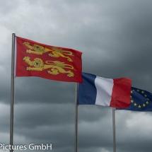 Flagge zeigen ...